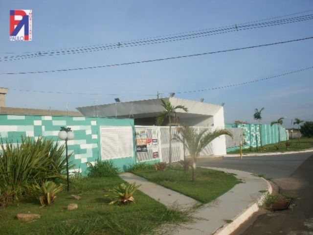 Terrenos em Condomínio Campestre, Piracicaba (1247)