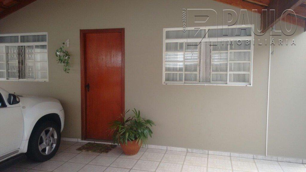 Casa Jardim Sol Nascente Piracicaba