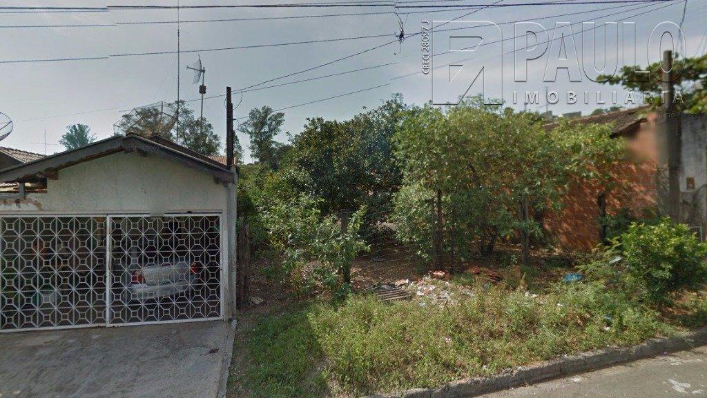 Terreno / Lotes Jardim Glória Piracicaba