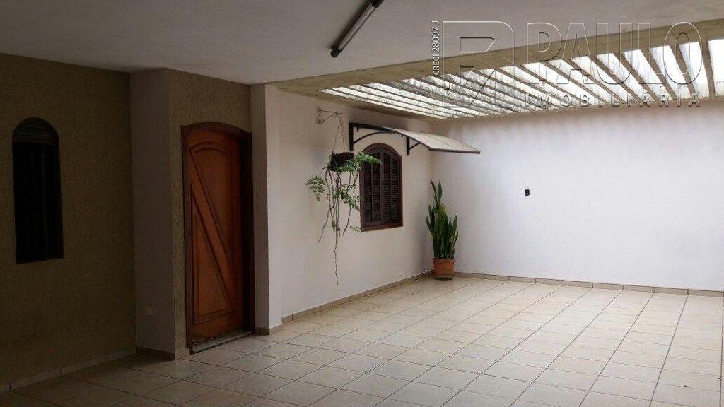 Casa Eldorado Piracicaba