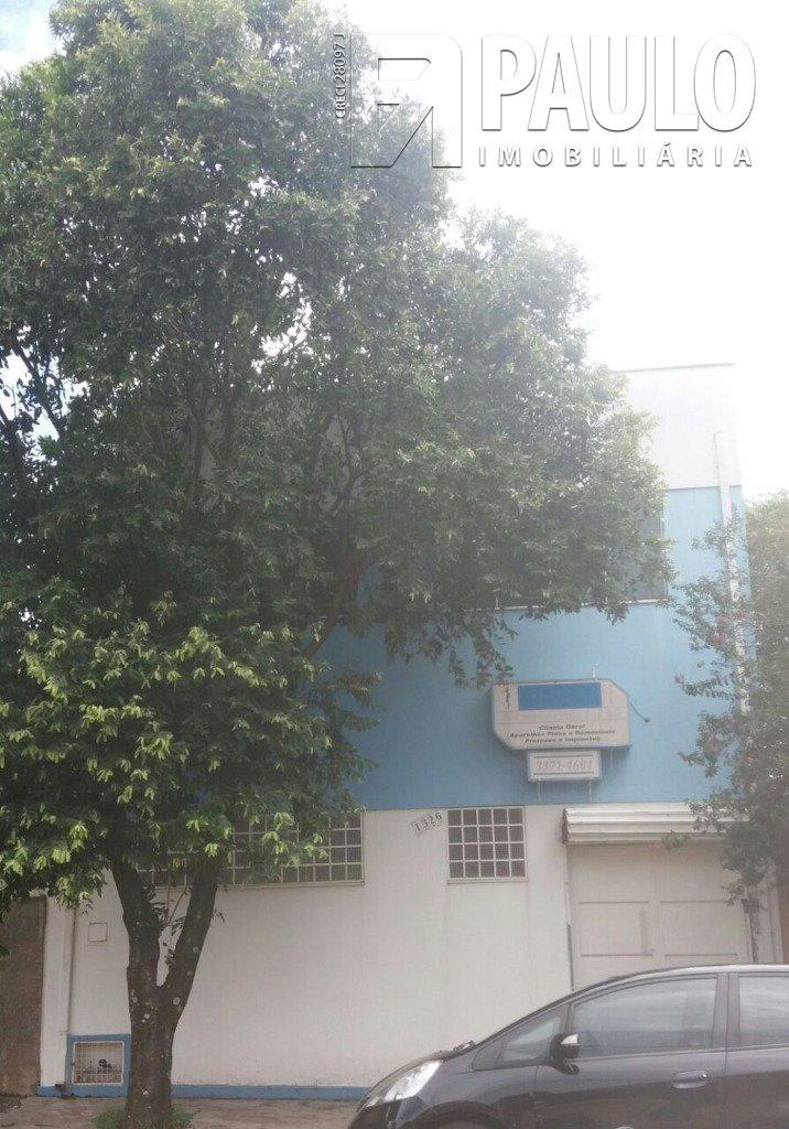 Sala Comercial Carlos Botelho Piracicaba