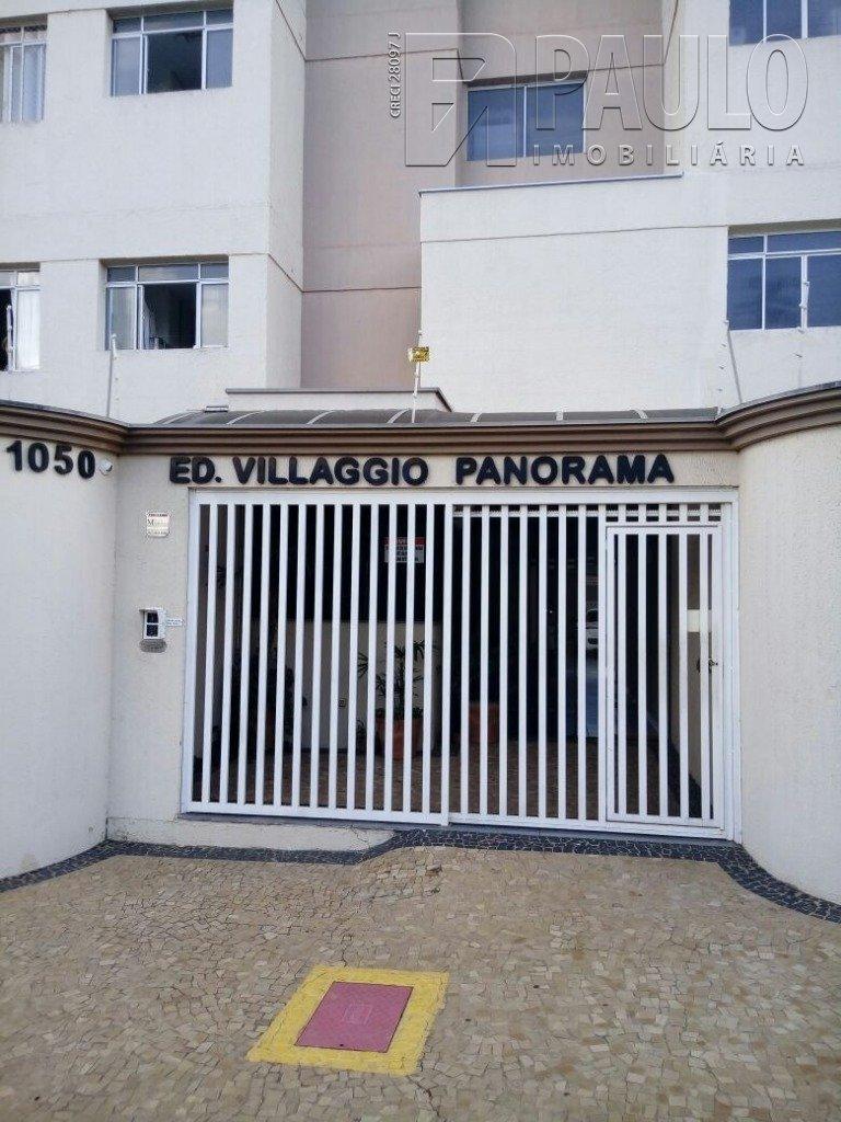 Apartamento Panorama Piracicaba