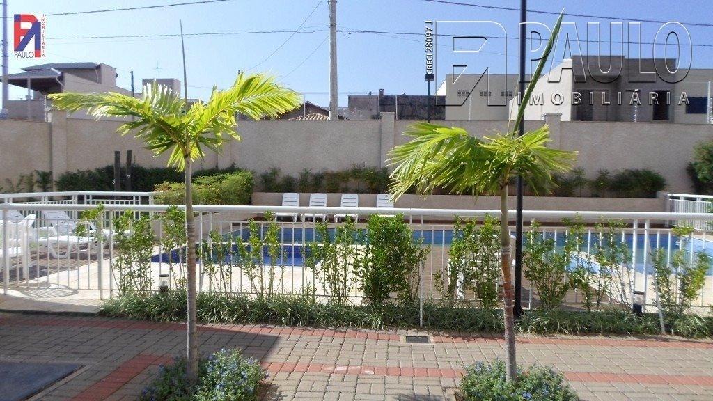 Apartamento Parque Conceição, Piracicaba (13969)