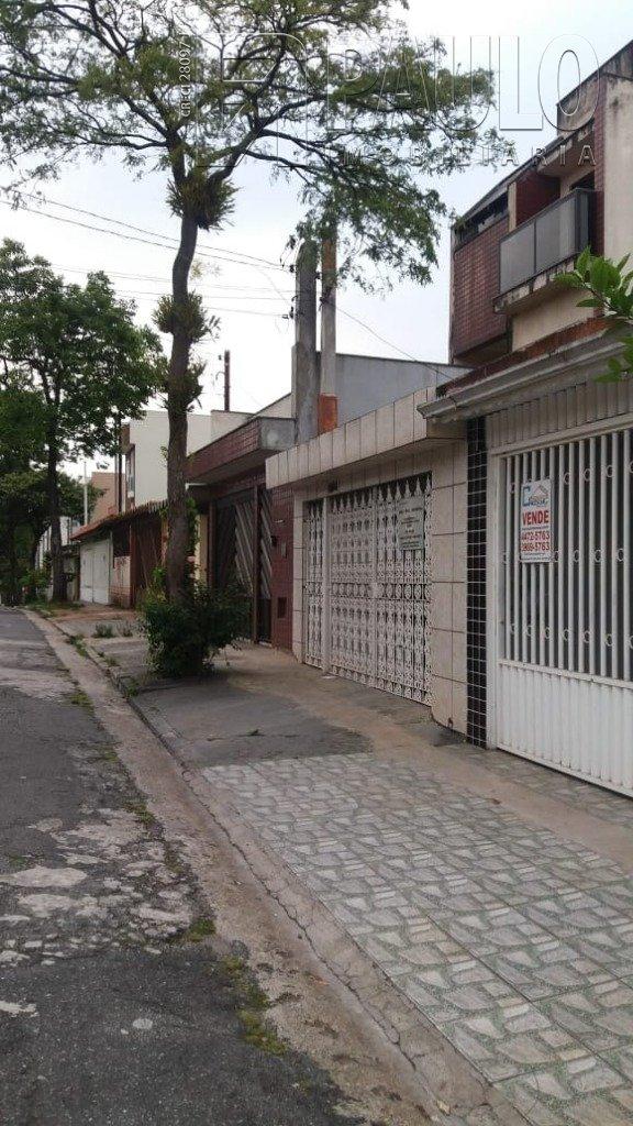 Casa Jardim Santo Alberto Santo André