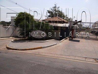 Apartamento Jardim Parque Jupiá, Piracicaba (14078)