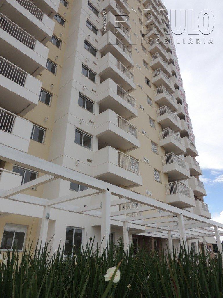 Apartamento Vila Independência, Piracicaba (14133)