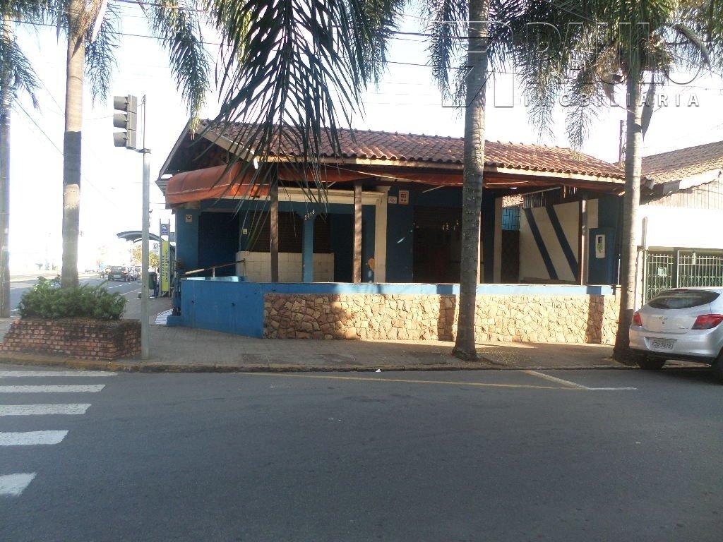 Casa Comercial Centro, Piracicaba (14234)