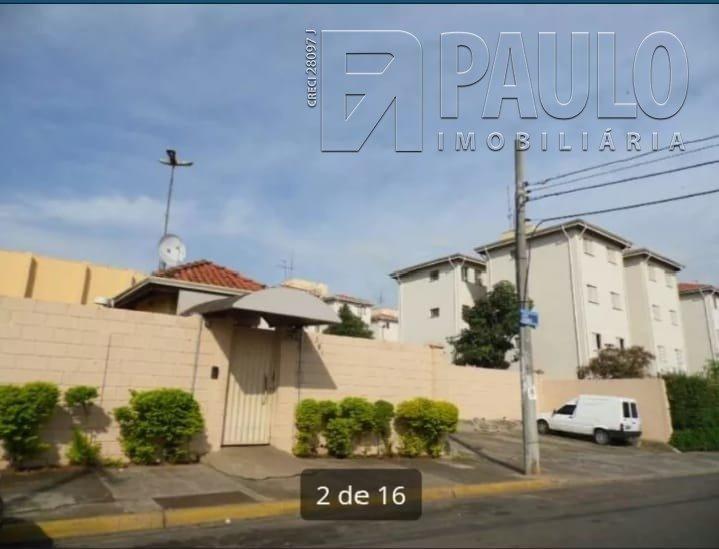 Apartamento Jardim Santa Isabel Piracicaba