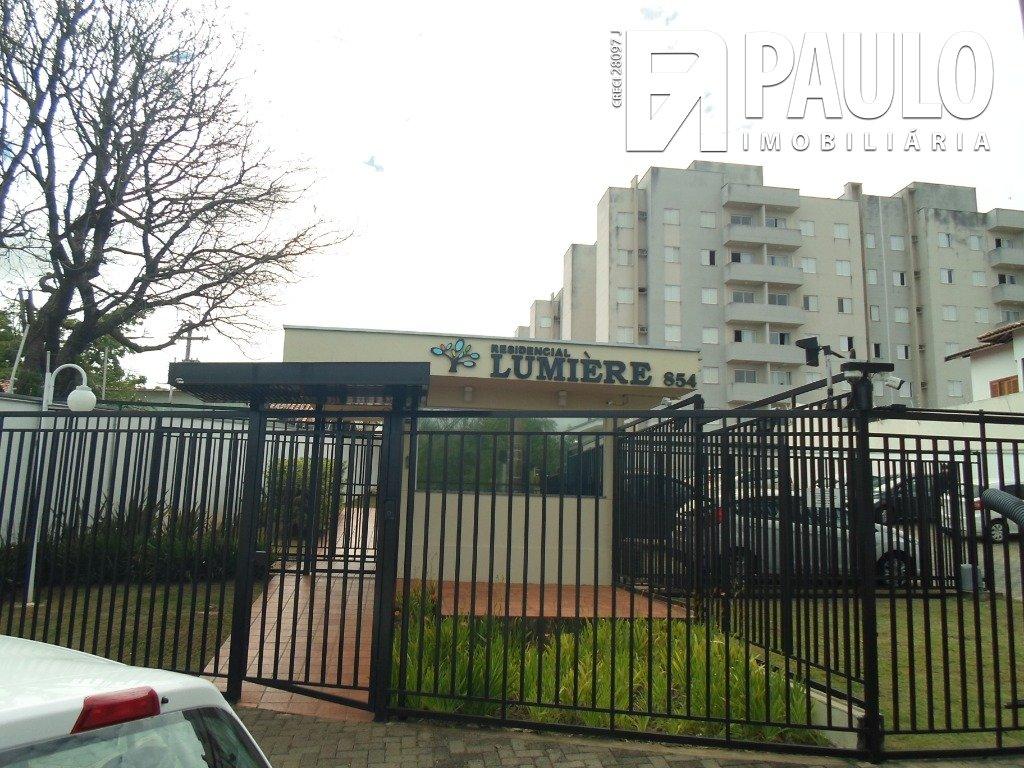 Apartamento Parque Santa Cecília Piracicaba