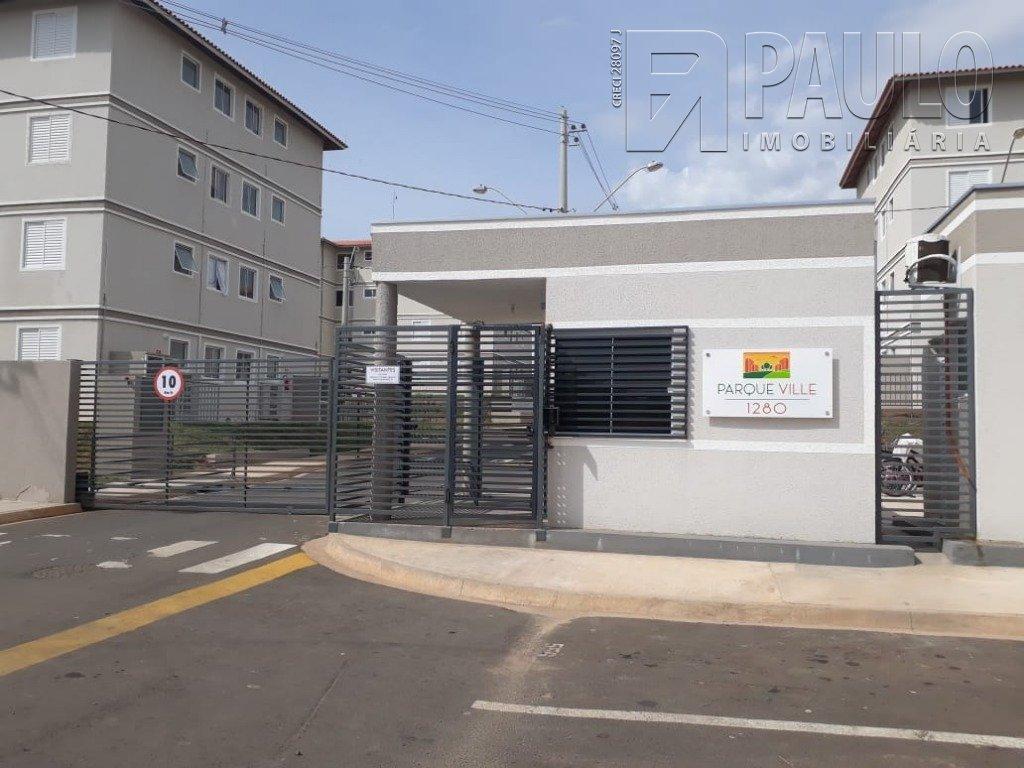 Apartamento Jardim Itapuã Piracicaba
