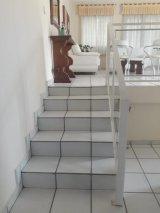 Escada da Sala