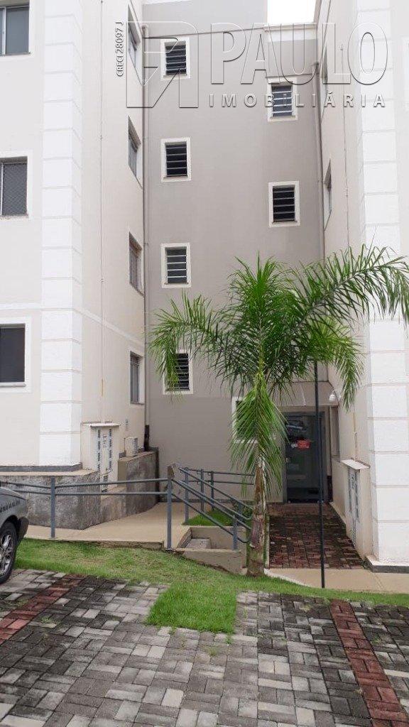 Apartamento São Francisco Piracicaba