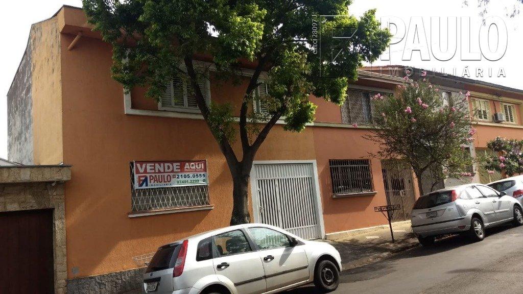 Casa Centro, Piracicaba (14870)