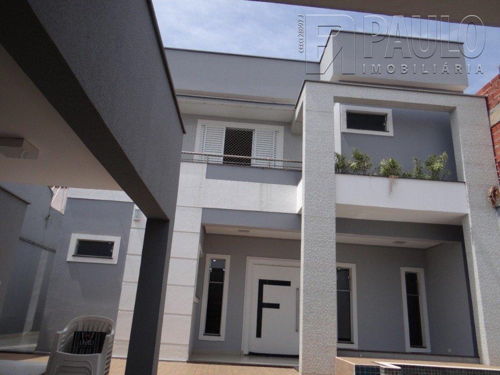 Casa Parque Conceição 2, Piracicaba (15016)