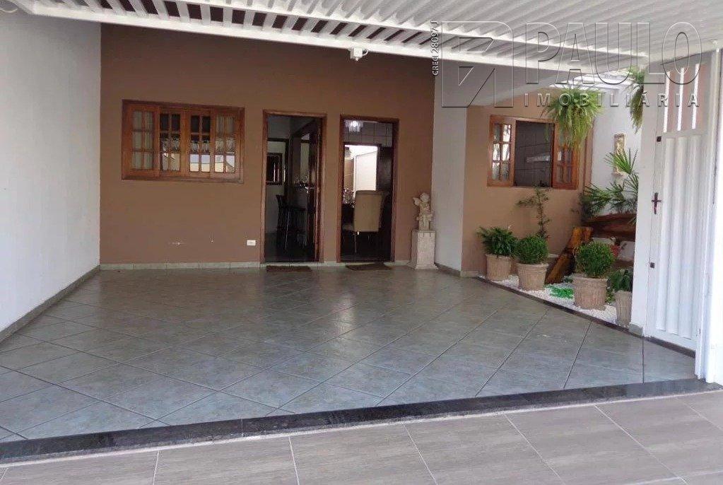 Casa Pombeva Piracicaba
