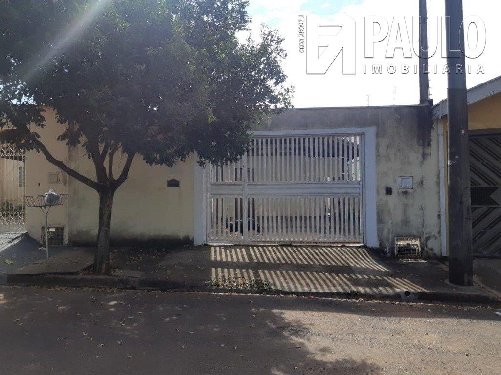 Casa Jardim Califórnia Piracicaba