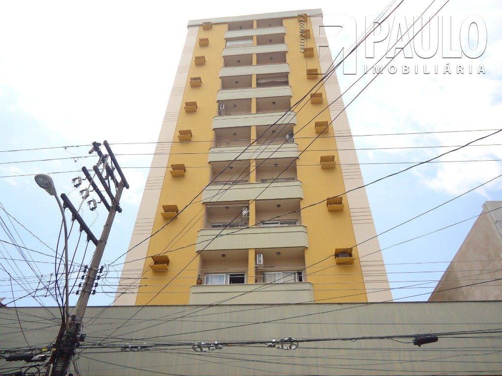 Apartamento Centro, Piracicaba (15391)
