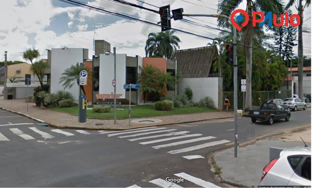 Casa Comercial Cidade Jardim Piracicaba
