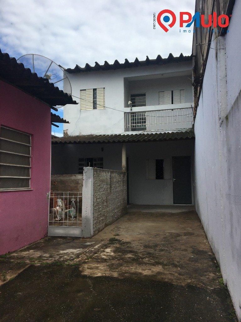 Casa Jardim Glória Piracicaba