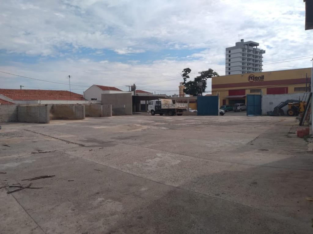 Áreas Pauliceia Piracicaba