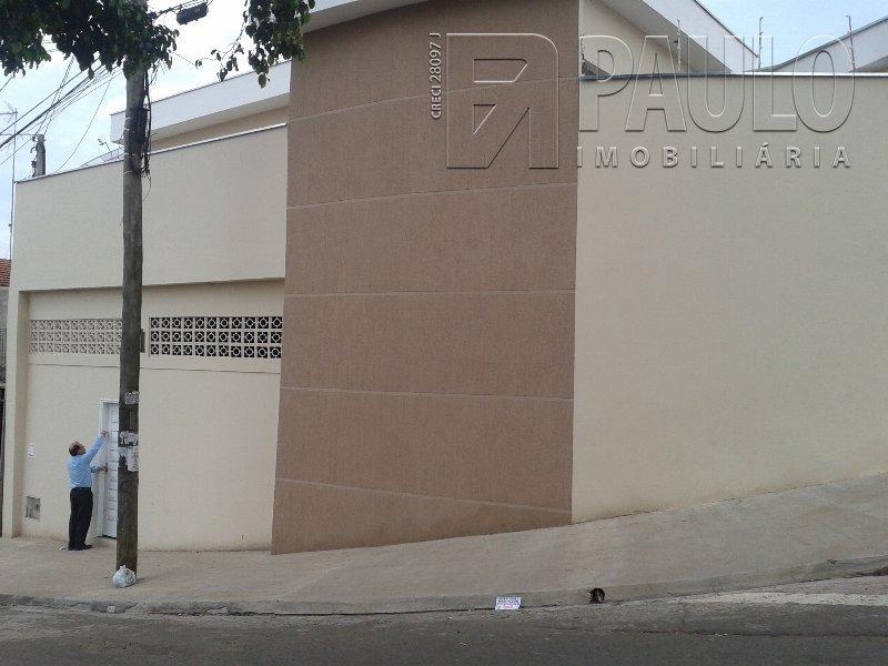 Casa Jardim São Paulo Piracicaba