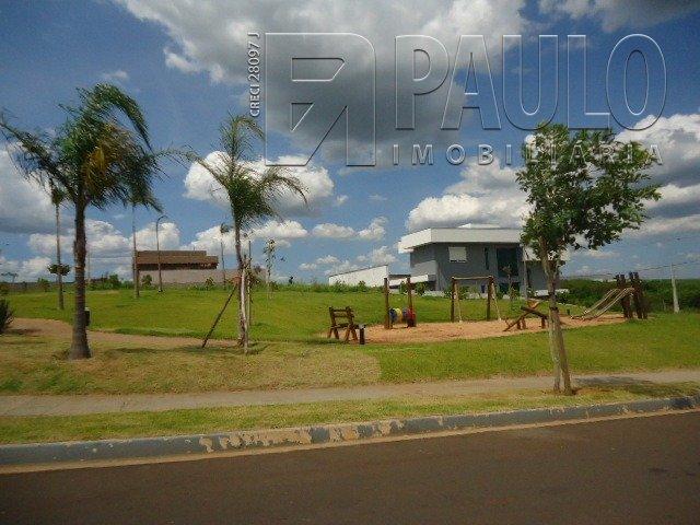 Terrenos em Condomínio Santa Rosa Piracicaba