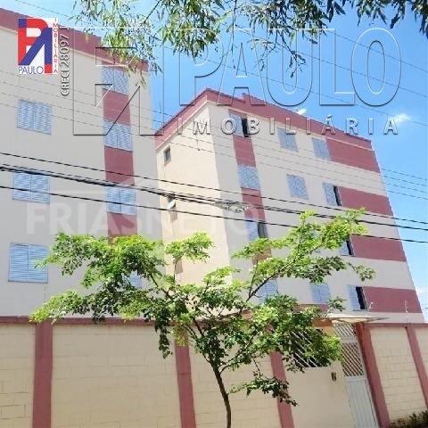 Apartamento Bairro Alto, Piracicaba (3288)