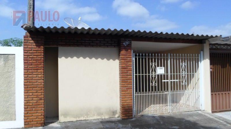 Casa Recanto Das Águas São Pedro