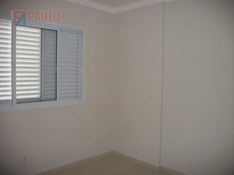 Apartamento Vila Independência, Piracicaba (3793)