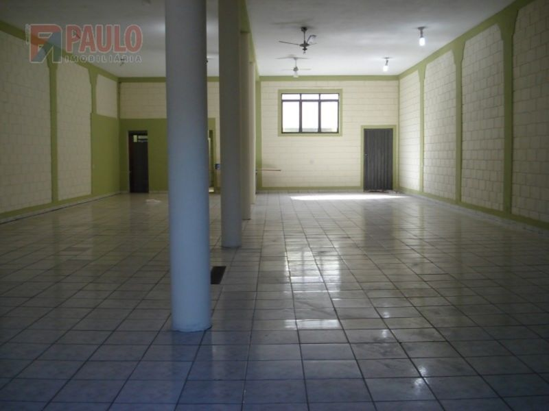 Casa Comercial Jardim Monumento, Piracicaba (3798)