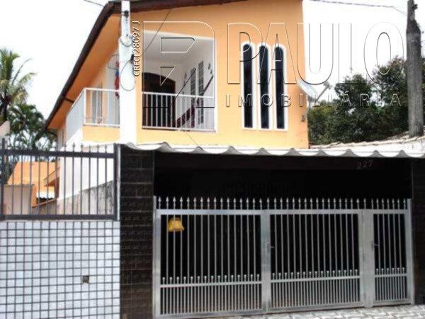 Casa Balneário de Solemar Praia Grande