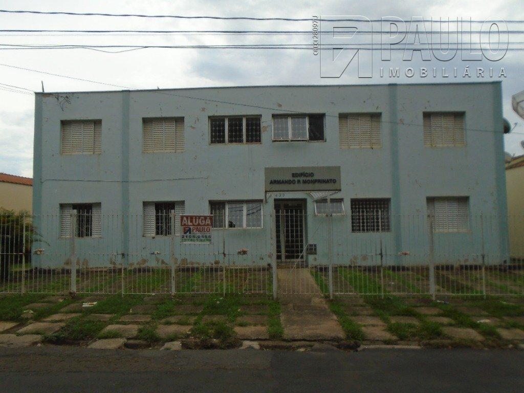 Apartamento Jardim Monumento, Piracicaba (7964)
