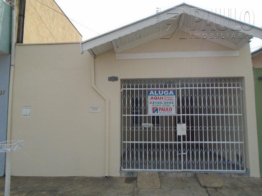Casa Iaa Piracicaba