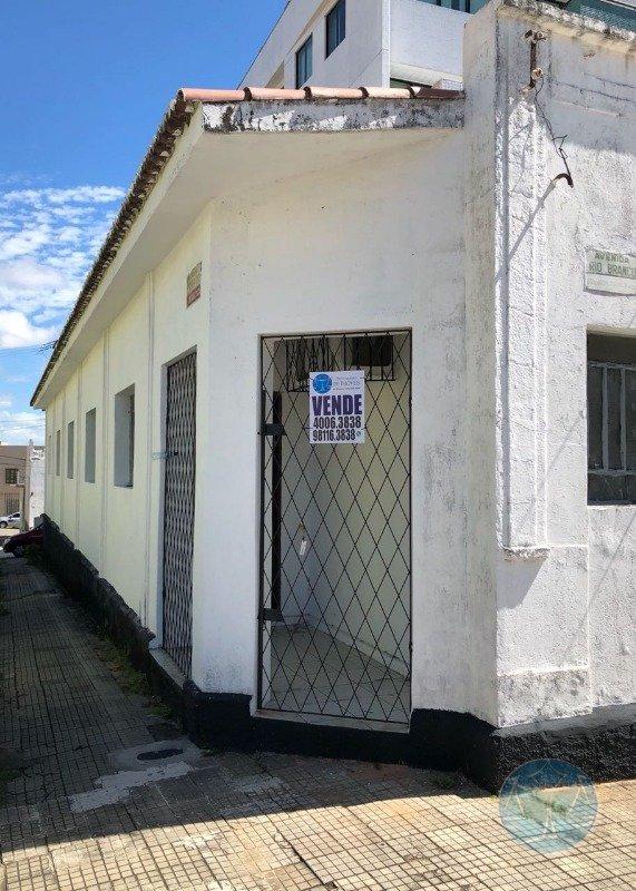 Ponto Comercial Centro Natal