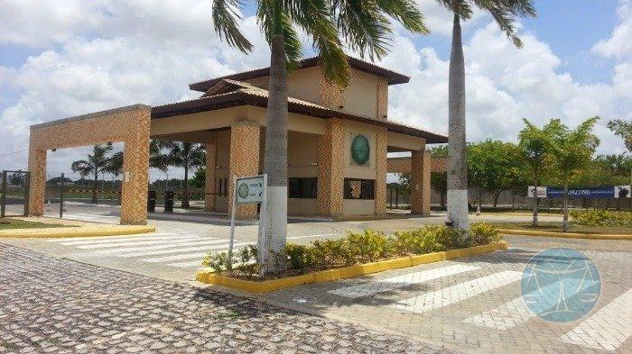Terreno em Condomínio Fechado Macaíba Macaíba