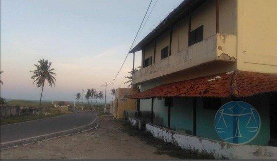 Casa Santa Rita Extremoz