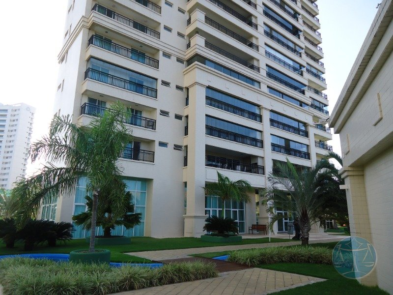 Apartamento Capim Macio, Natal (10292)
