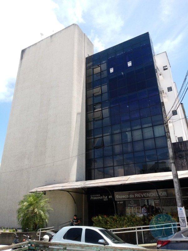 Sala Comercial Cidade Alta Natal
