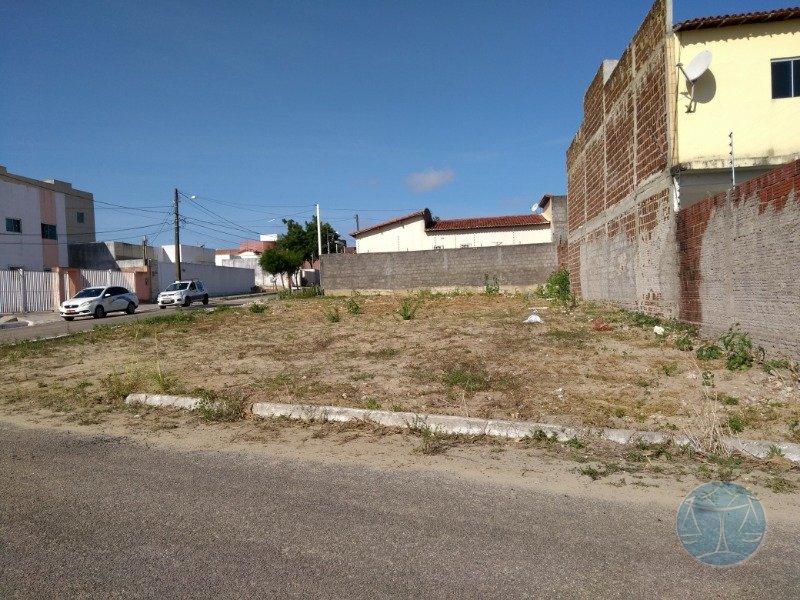 Terreno/Loteamento Nova Parnamirim Parnamirim