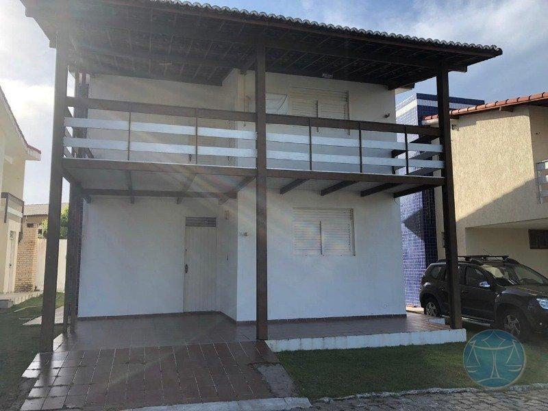 Casa em Condomínio Rio Doce Nisia Floresta
