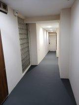 ambiente 3 : 1º andar - recepção e três consultórios