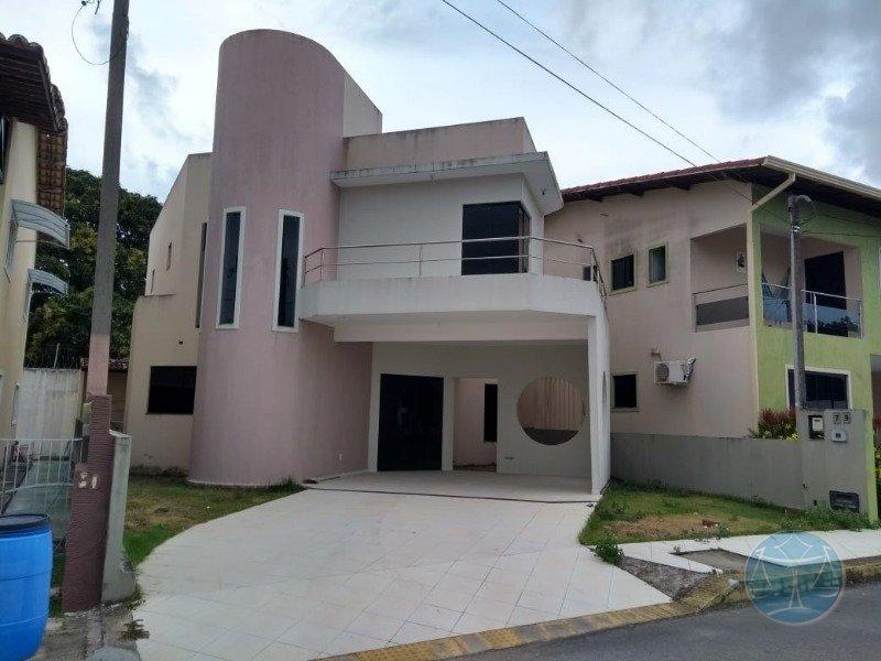 Casa em Condomínio Jardim Planalto Parnamirim