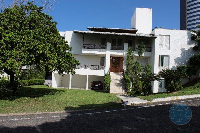 Casa em Condomínio Candelária, Natal (10515)