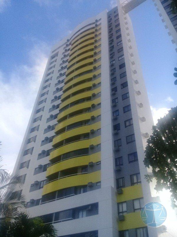 Apartamento Capim Macio, Natal (10519)