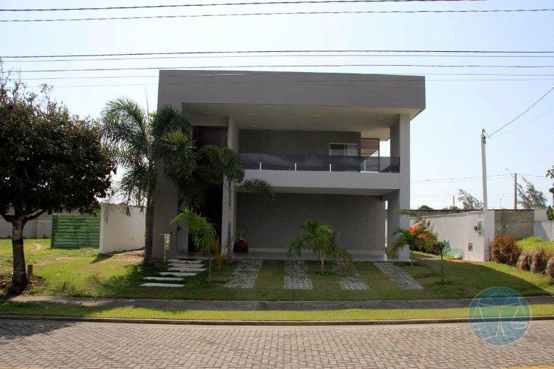 Casa em Condomínio Pium (distrito Litoral) Parnamirim