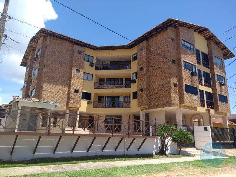 Apartamento Praia de Cotovelo Parnamirim