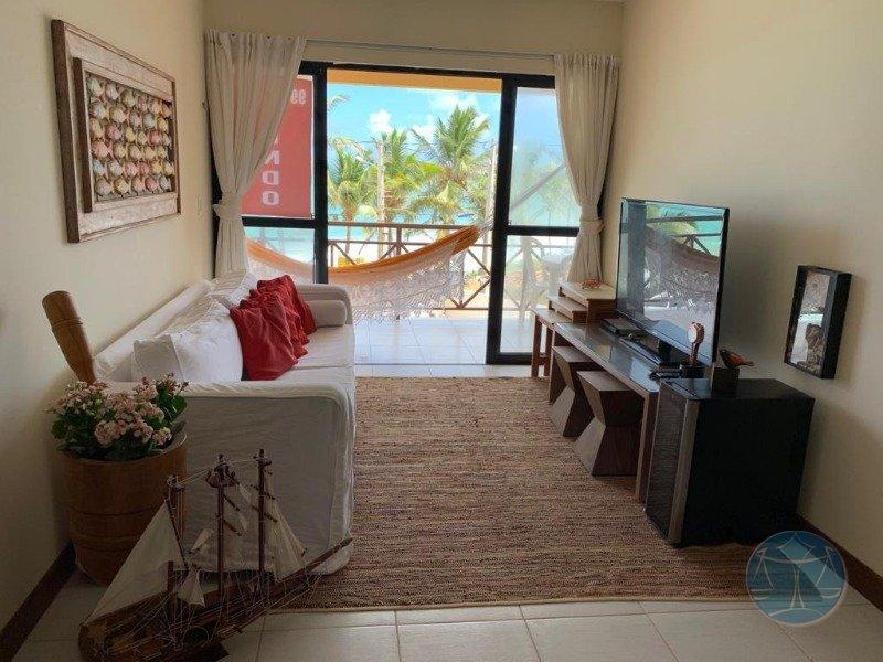 Apartamento Praia de Cotovelo Natal