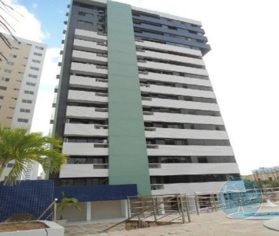 Apartamento Petrópolis, Natal (10572)