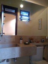 lavabo área gourmet