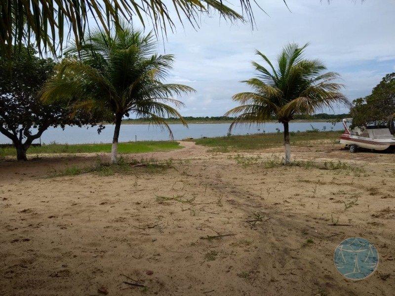 Terreno/Loteamento Lagoa do Bonfim Nísia Floresta